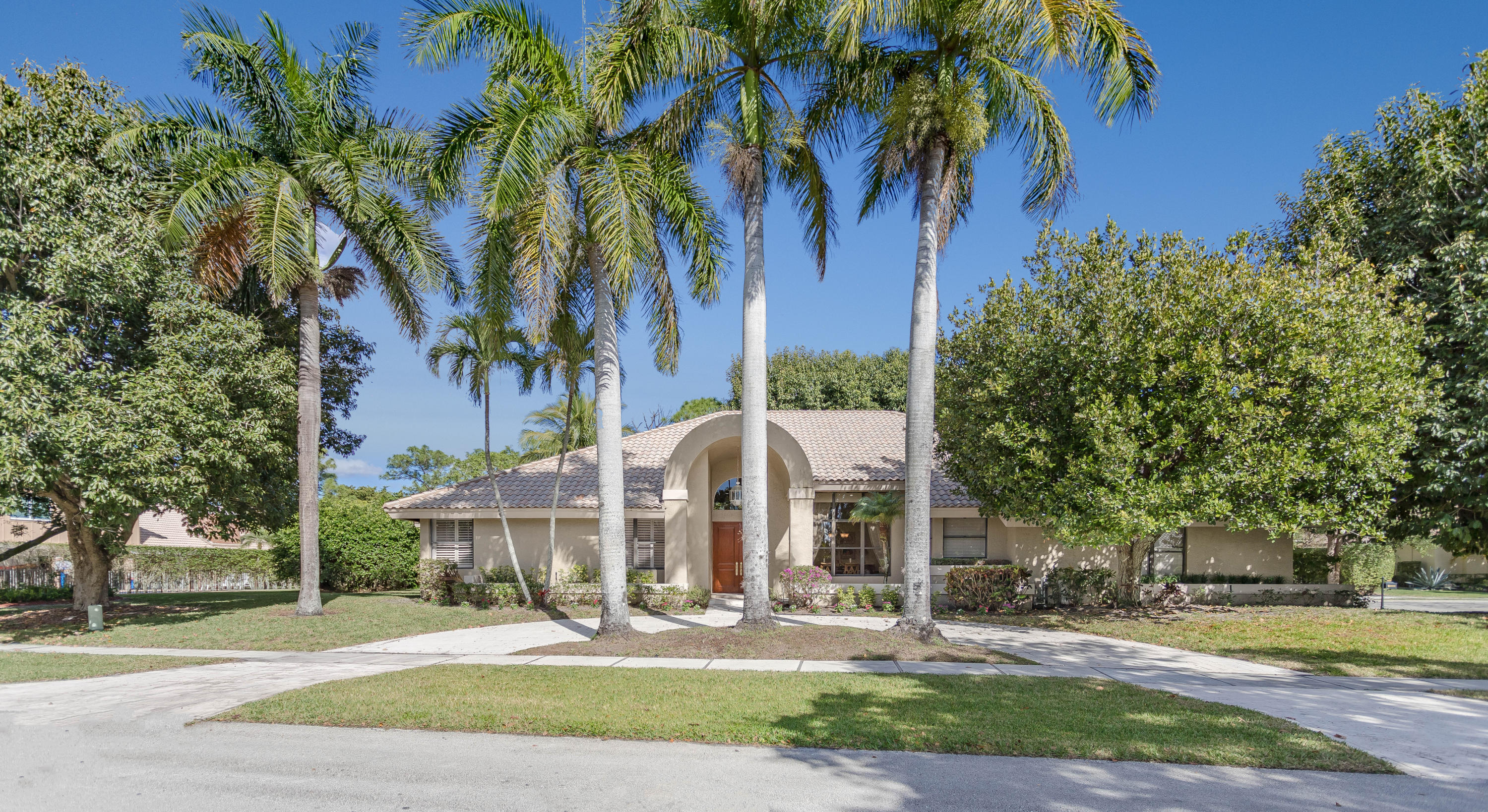 Home for sale in Woodfield Hunt Club Ii Boca Raton Florida