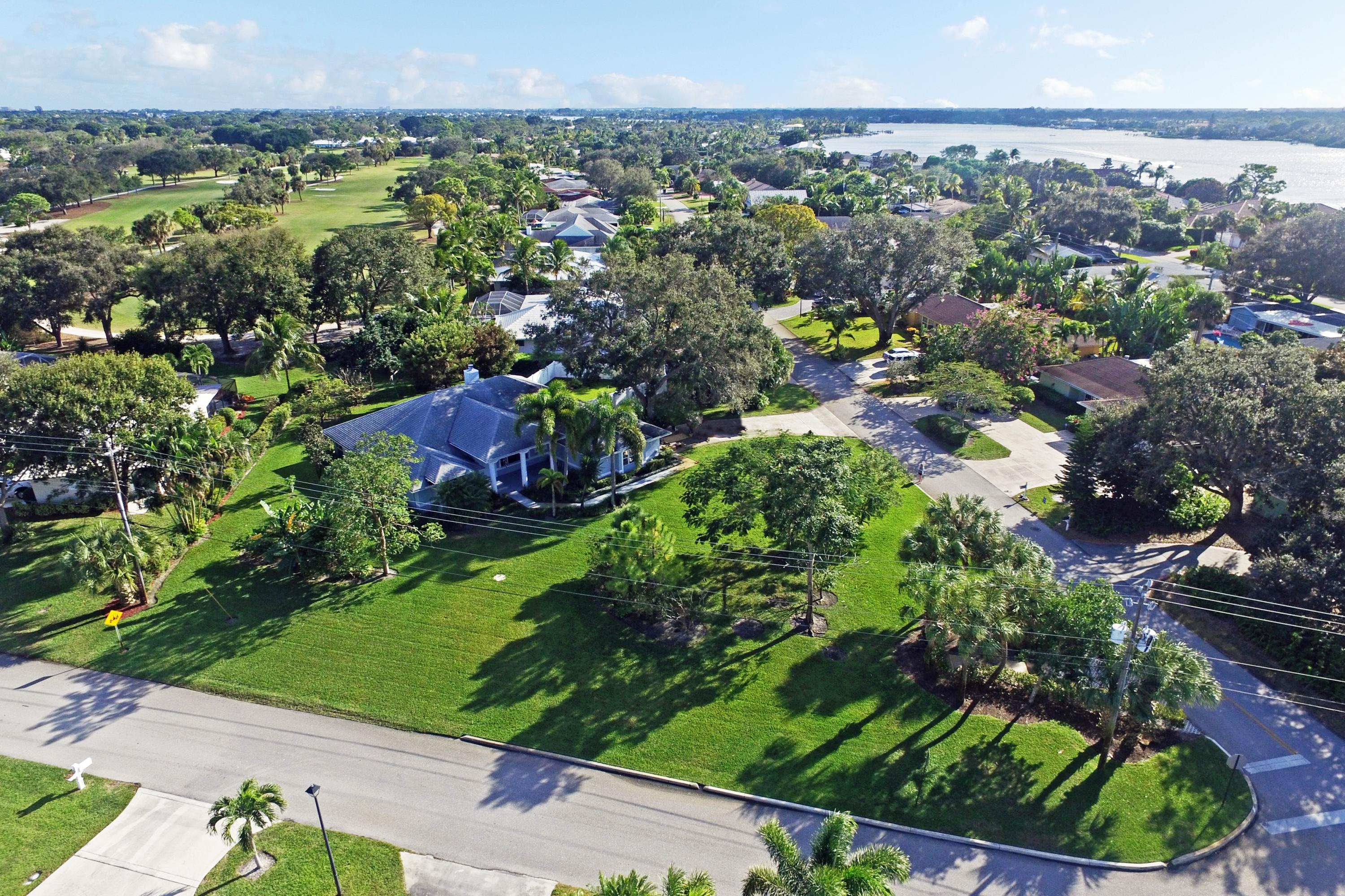Home for sale in Tequesta Country Club Tequesta Florida