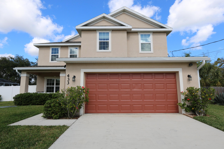 433 SW Whitmore Drive, Port Saint Lucie, Florida