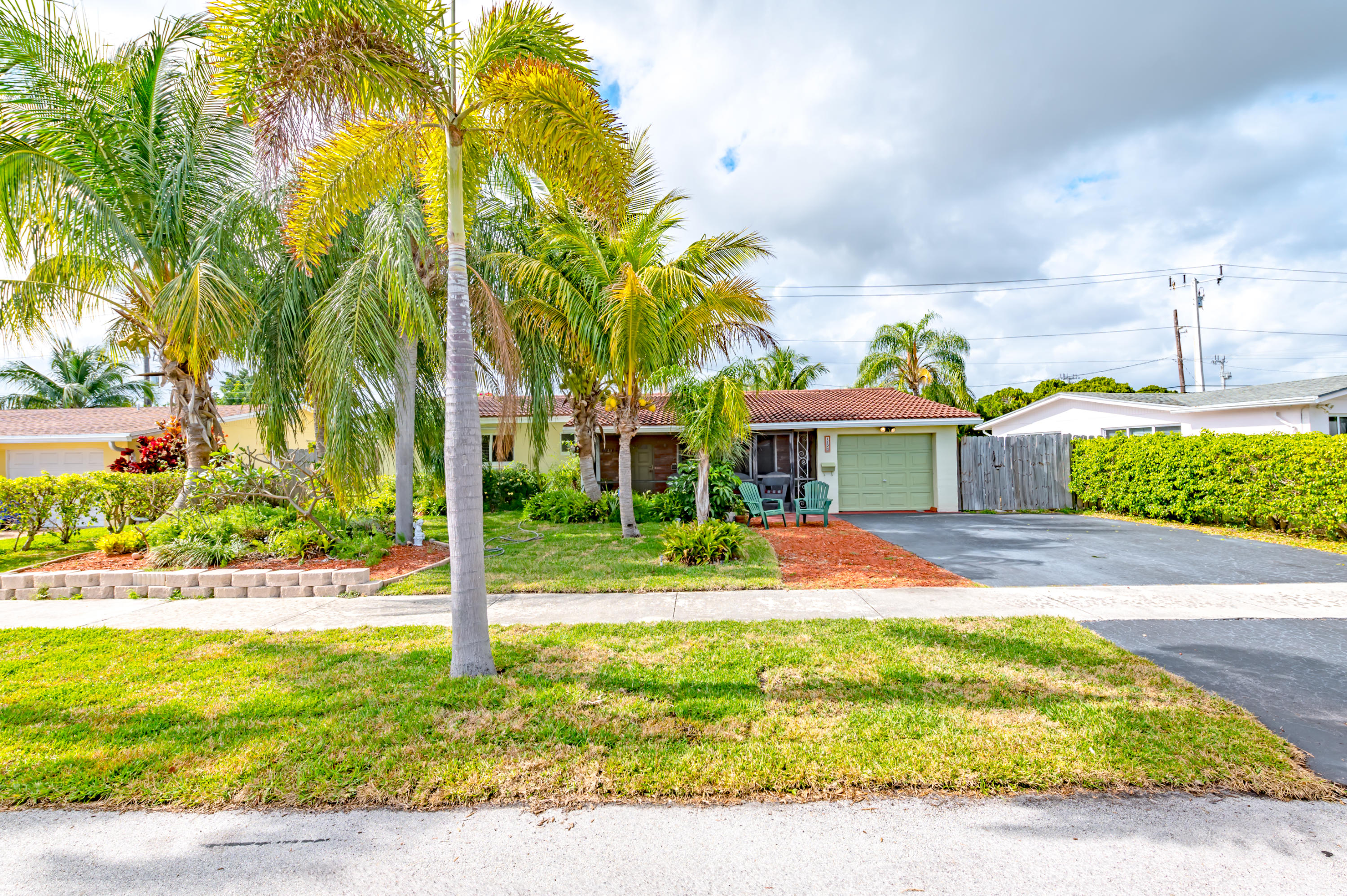 Home for sale in Shorewood Deerfield Beach Florida