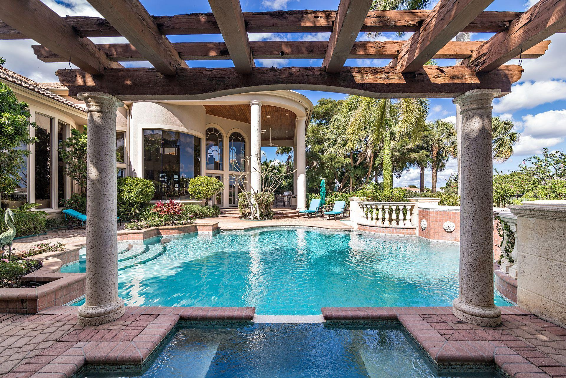BALLENISLES PALM BEACH GARDENS REAL ESTATE