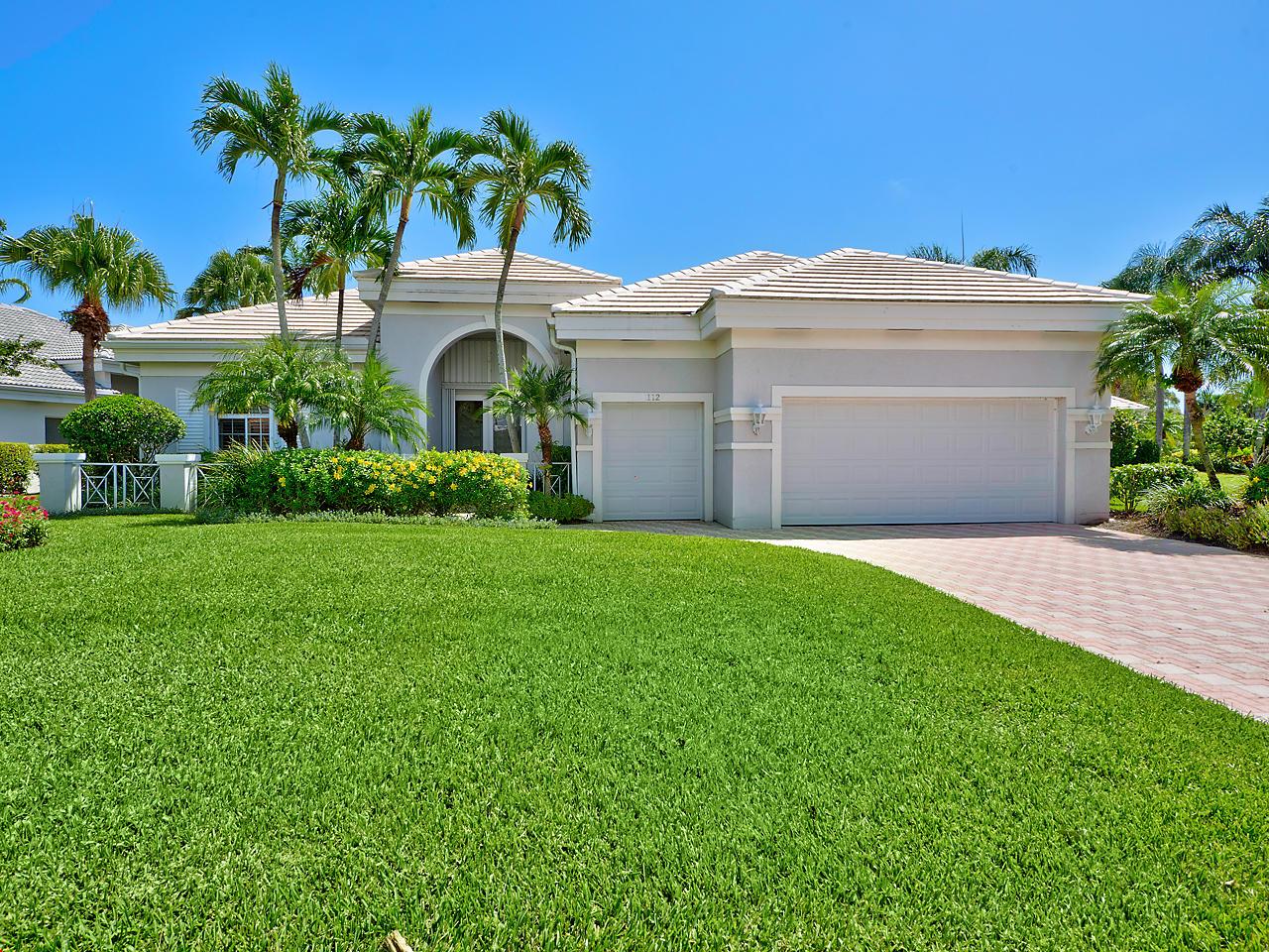 112 Emerald Key Lane, Palm Beach Gardens, Florida 33418, 3 Bedrooms Bedrooms, ,3 BathroomsBathrooms,A,Single family,Emerald Key,RX-10504624
