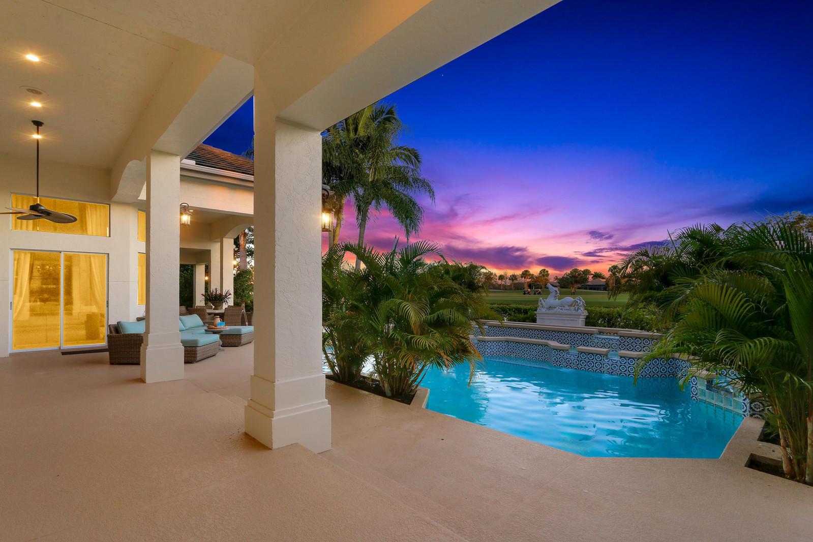 10892 Egret Pointe Lane West Palm Beach, FL 33412 photo 8
