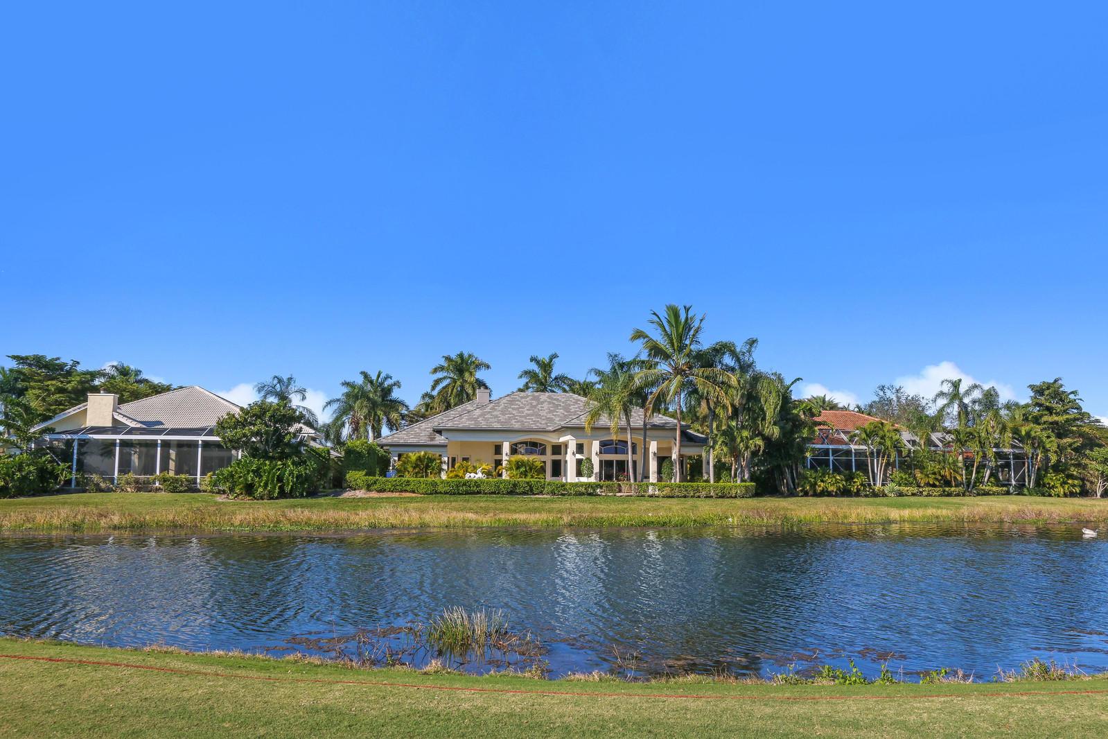 10892 Egret Pointe Lane West Palm Beach, FL 33412 photo 28