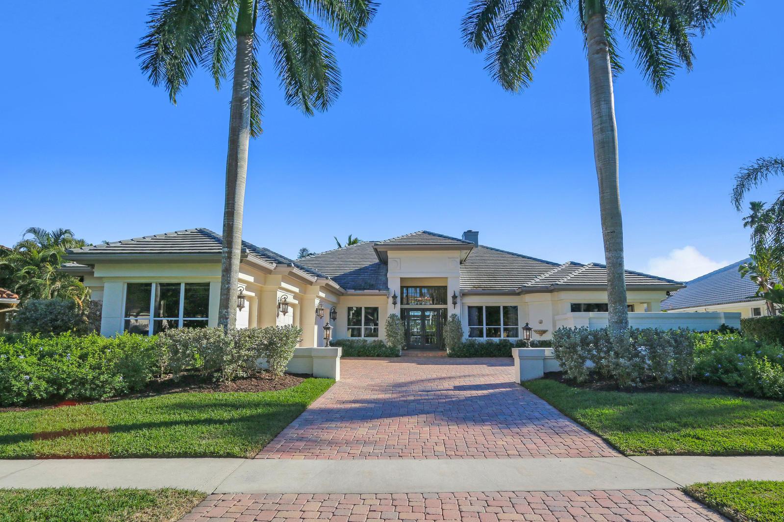 10892 Egret Pointe Lane West Palm Beach, FL 33412 photo 4