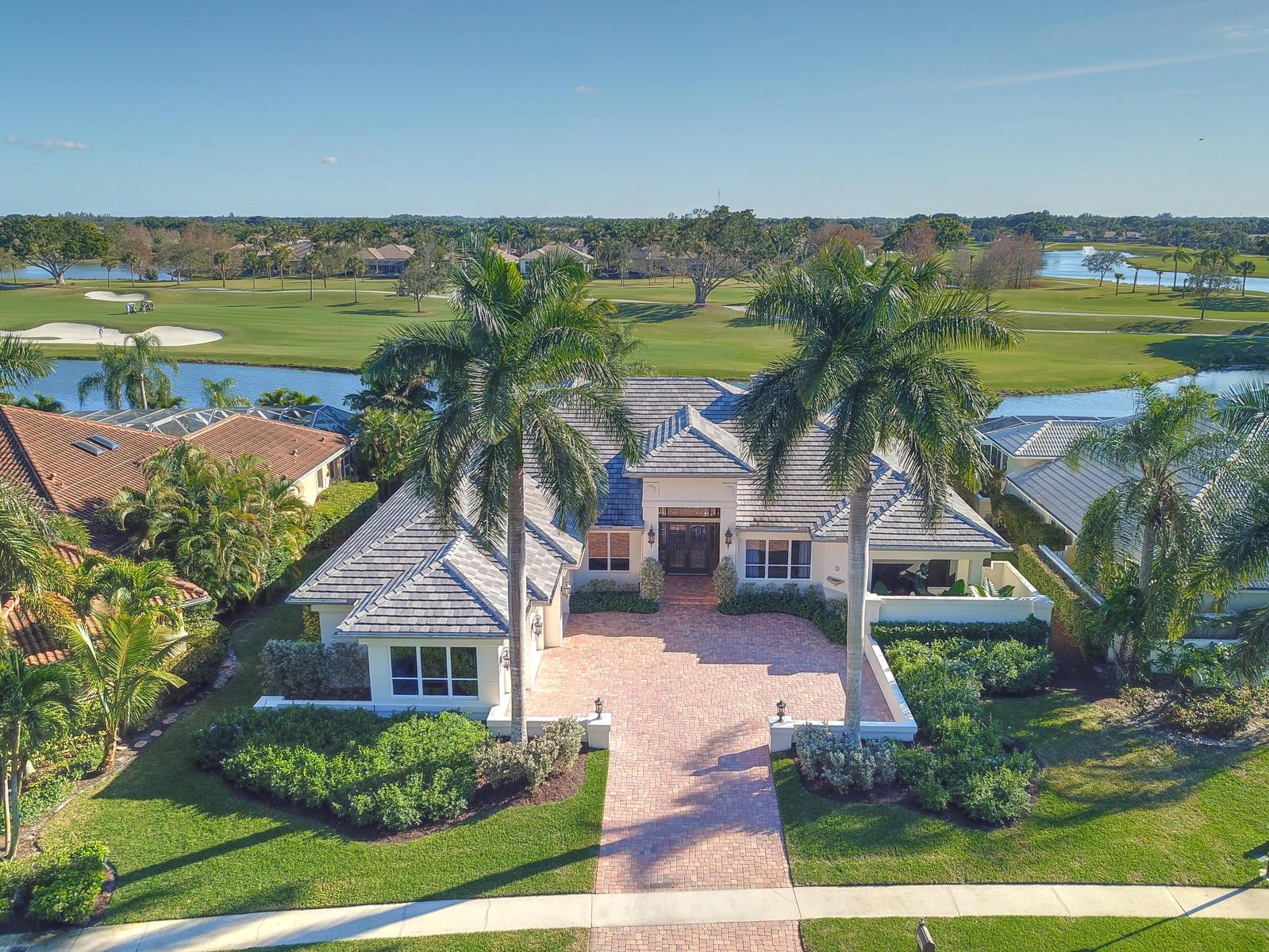 10892 Egret Pointe Lane West Palm Beach, FL 33412 photo 37