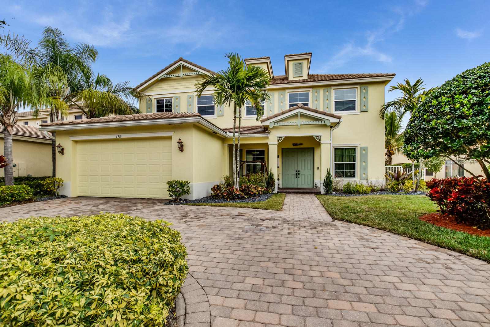 478 Cottagewood Lane Royal Palm Beach, FL 33411