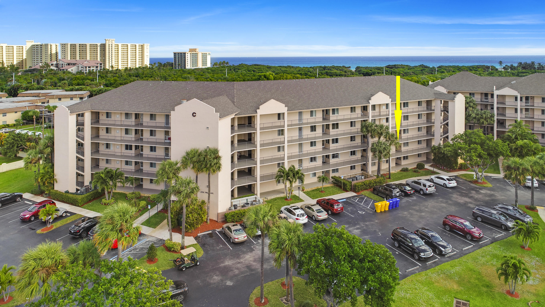 Photo of 275 Palm Avenue #C207, Jupiter, FL 33477