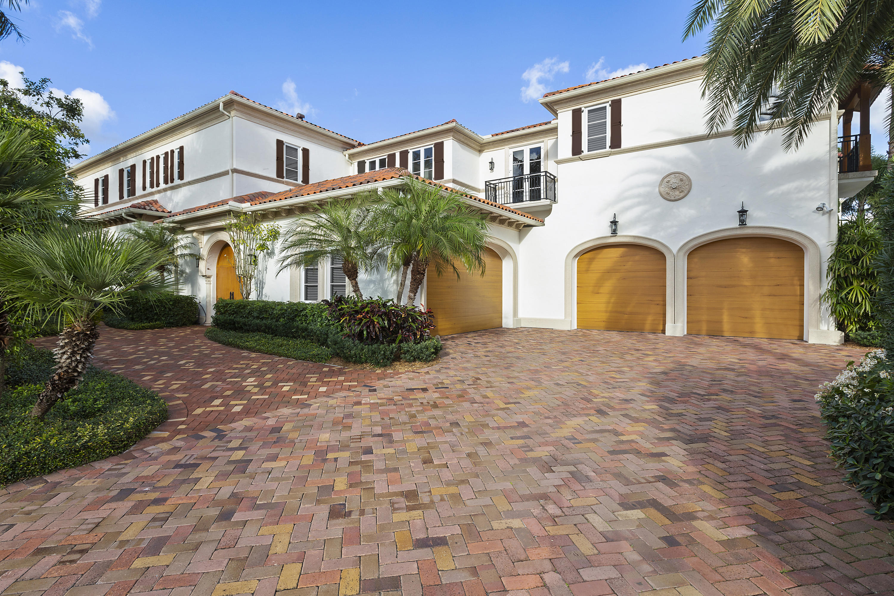 Home for sale in Royal Palm  Yacht & Cc Boca Raton Florida
