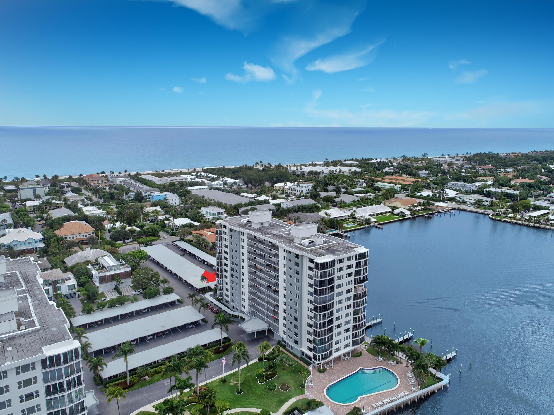 220 Macfarlane Drive S-405  Delray Beach, FL 33483