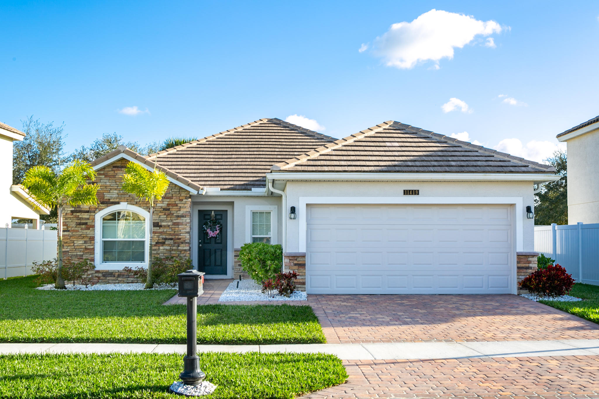 Port Saint Lucie Homes for Sale -  Gated,  11419 SW Glengarry Court