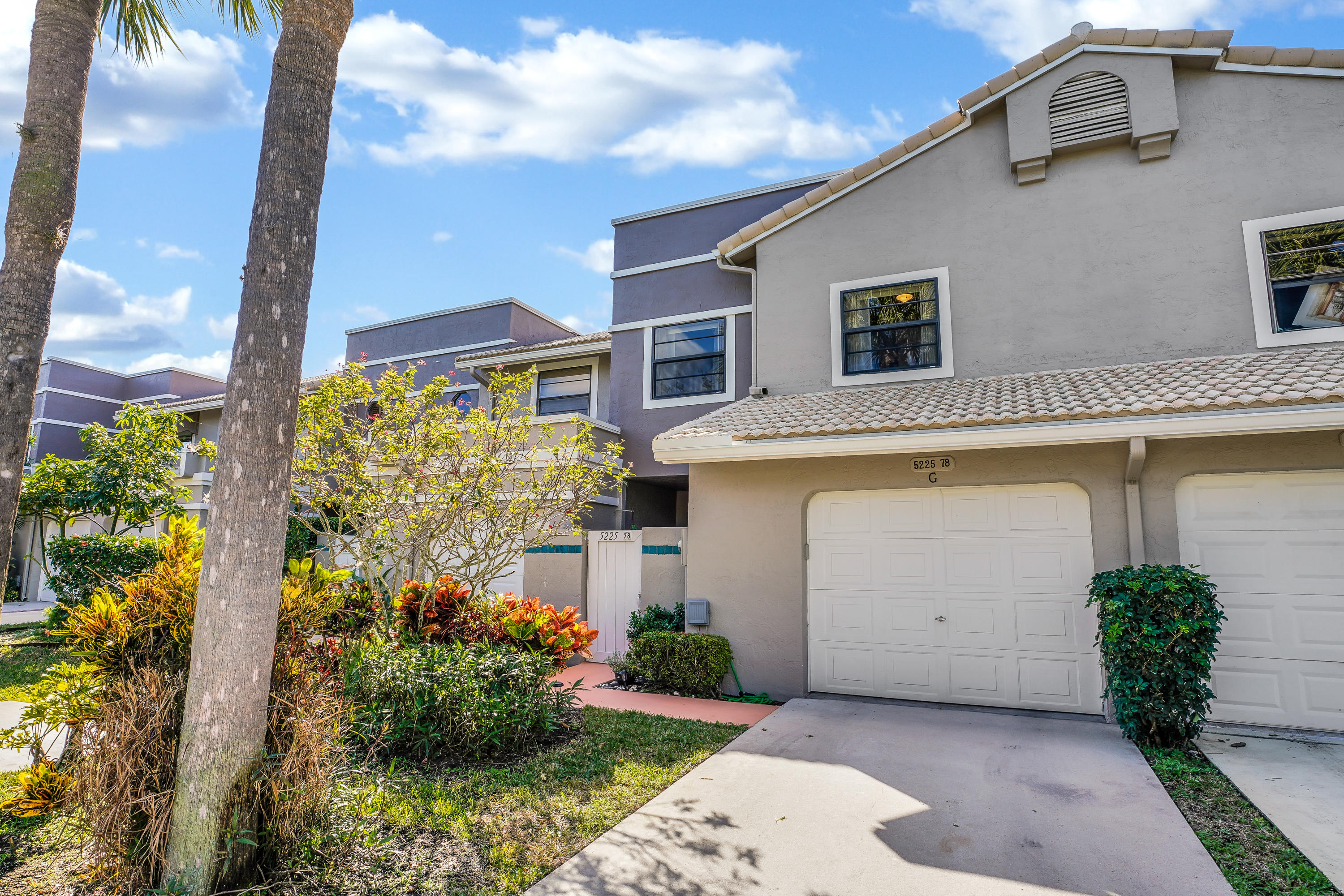 Home for sale in Monterey Lake Delray Beach Florida