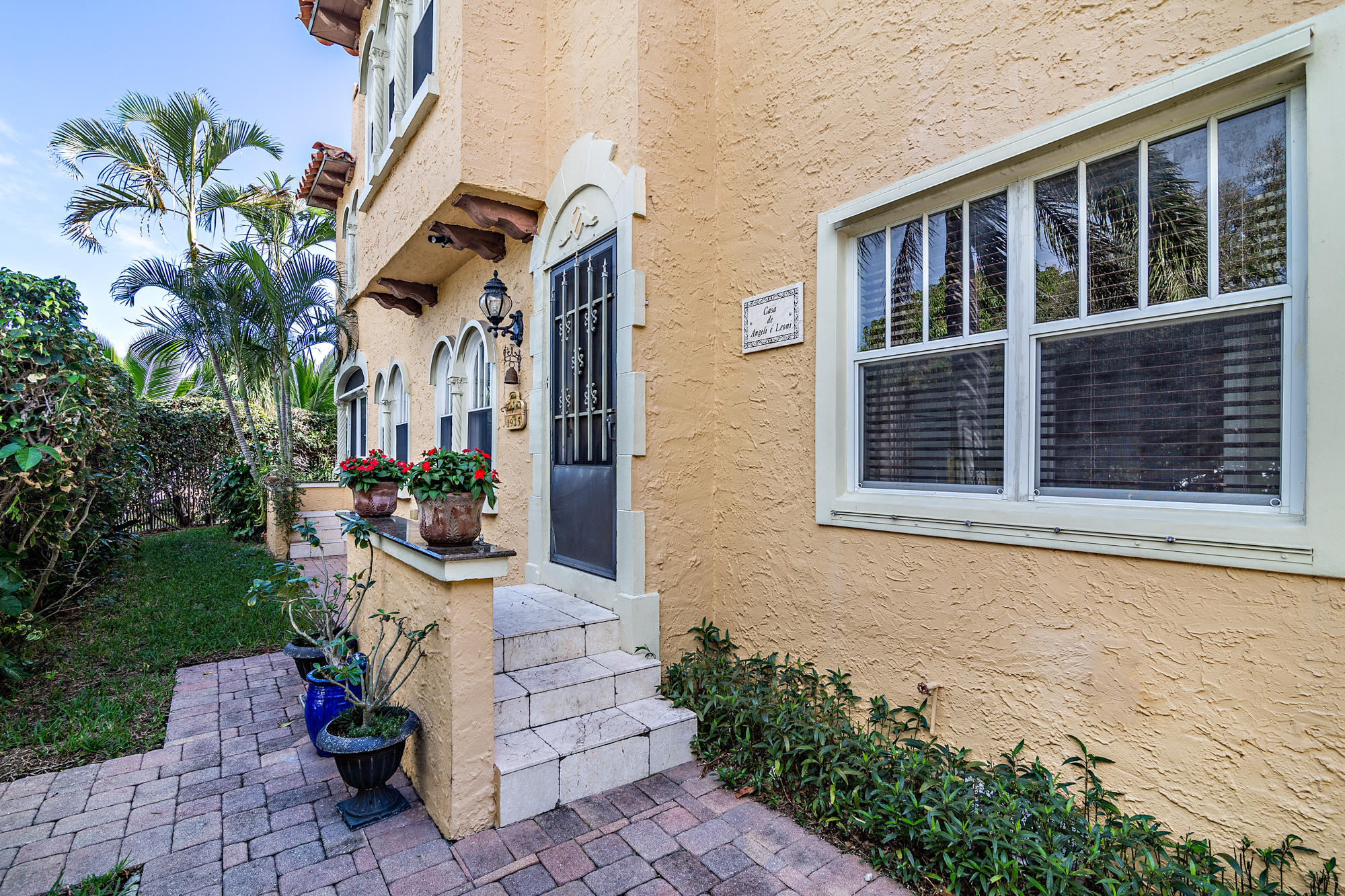 COLLEGE PARK LAKE WORTH REAL ESTATE