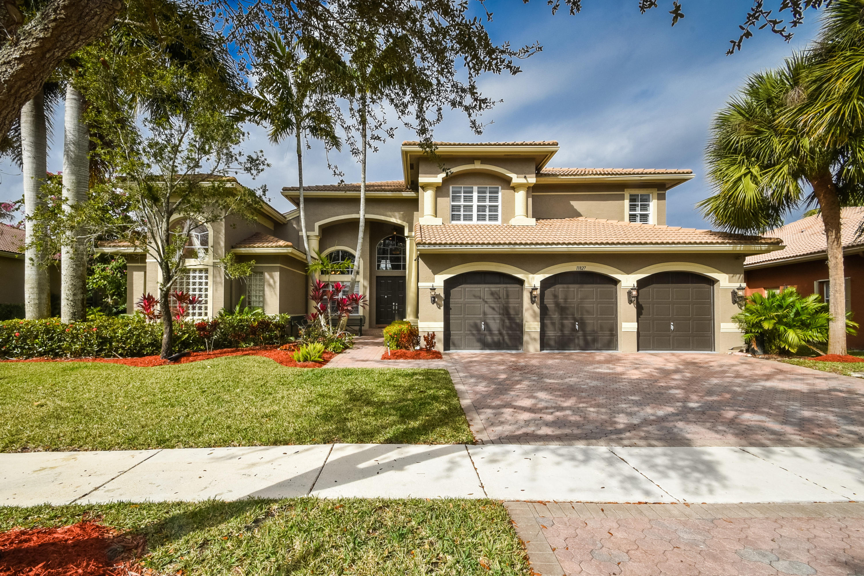 Photo of 11827 Bayfield Drive, Boca Raton, FL 33498