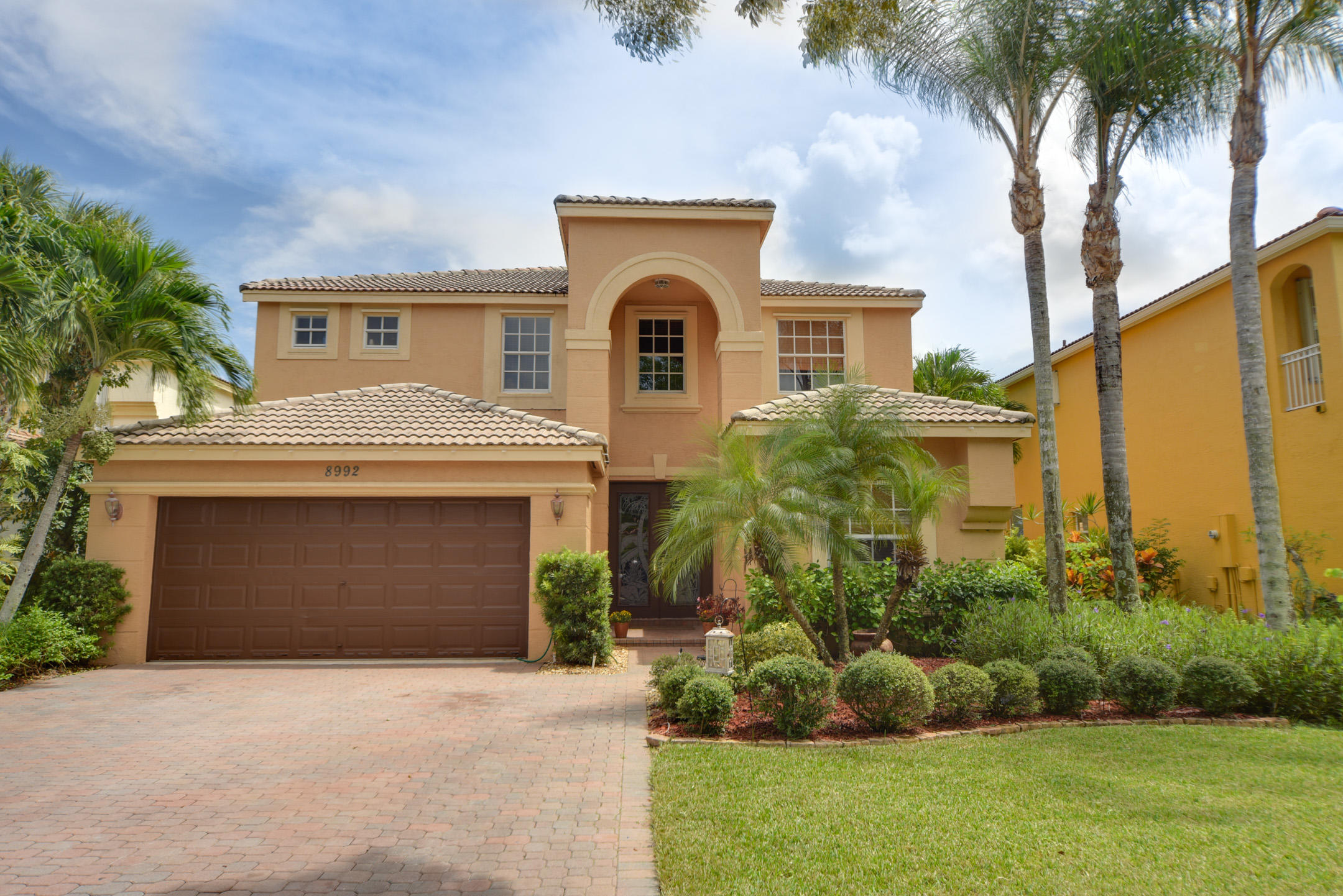 8992 Biddle Court Wellington, FL 33414
