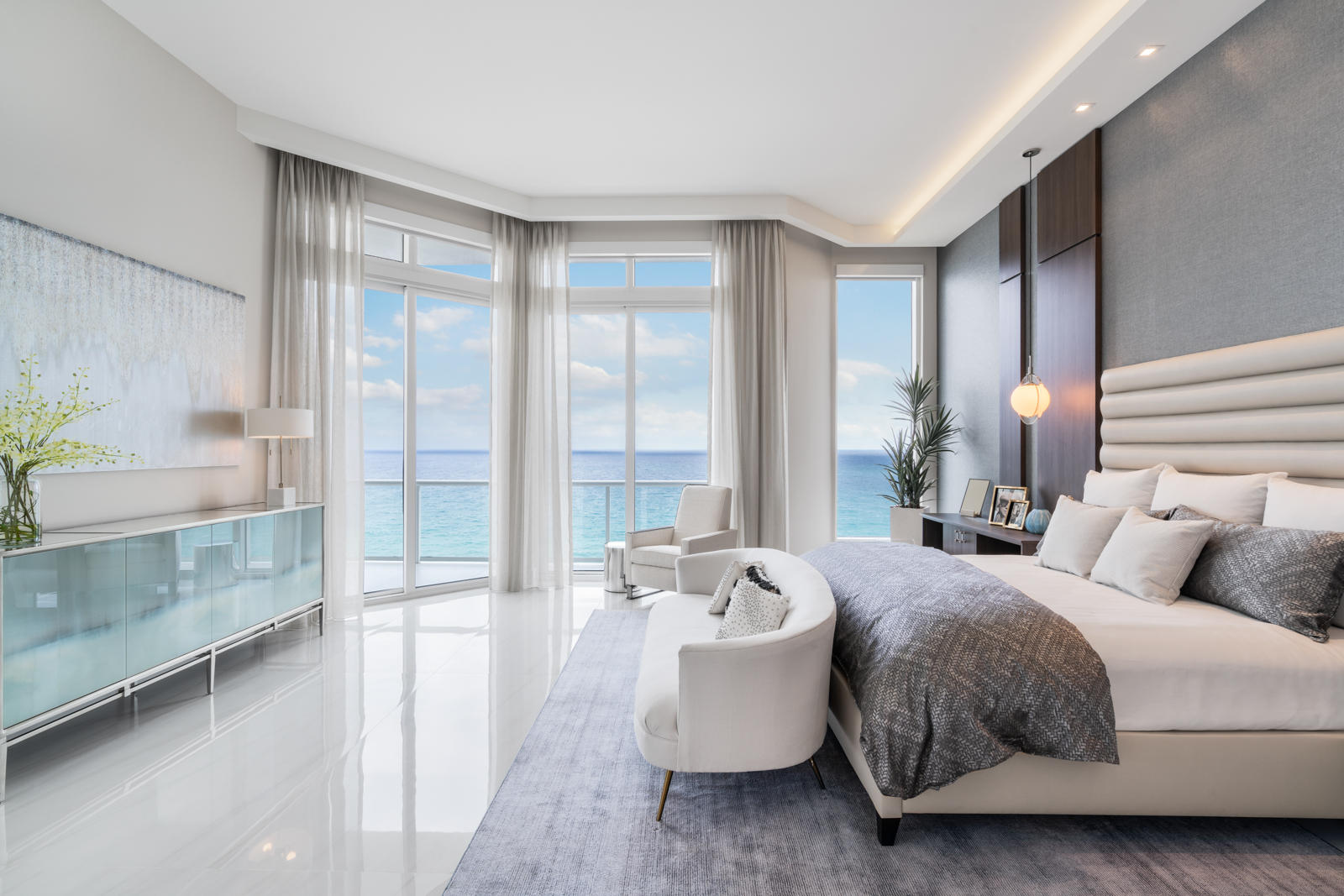 VISTABLUE SINGER ISLAND HOMES