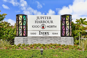 Jupiter Harbour