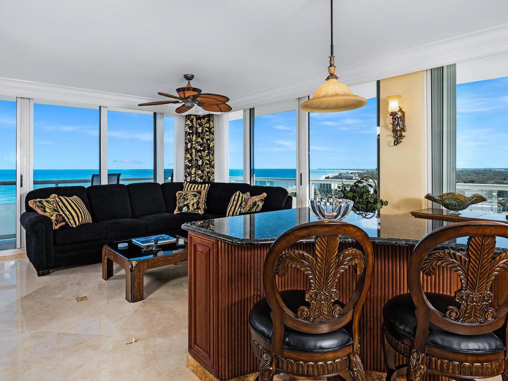 Condominium for Sale at 3554 Ocean Drive # Ph1-4 S 3554 Ocean Drive #
