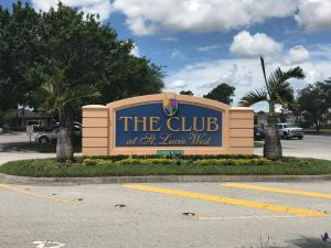 The Club At St Lucie West