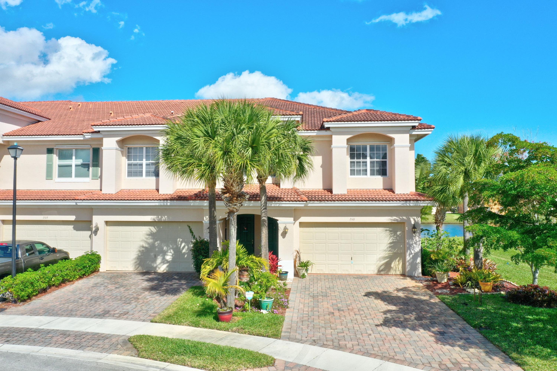 2101 SW Cape Code Drive, Port Saint Lucie, Florida