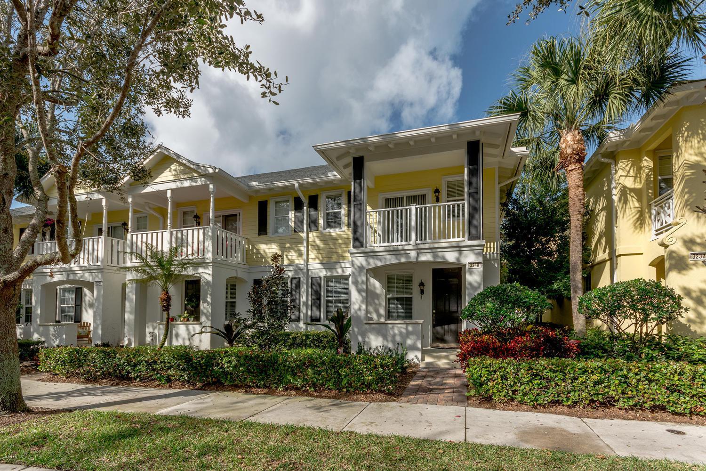 3240 Community Drive, Jupiter, Florida 33458, 3 Bedrooms Bedrooms, ,2.1 BathroomsBathrooms,A,Townhouse,Community,RX-10504296
