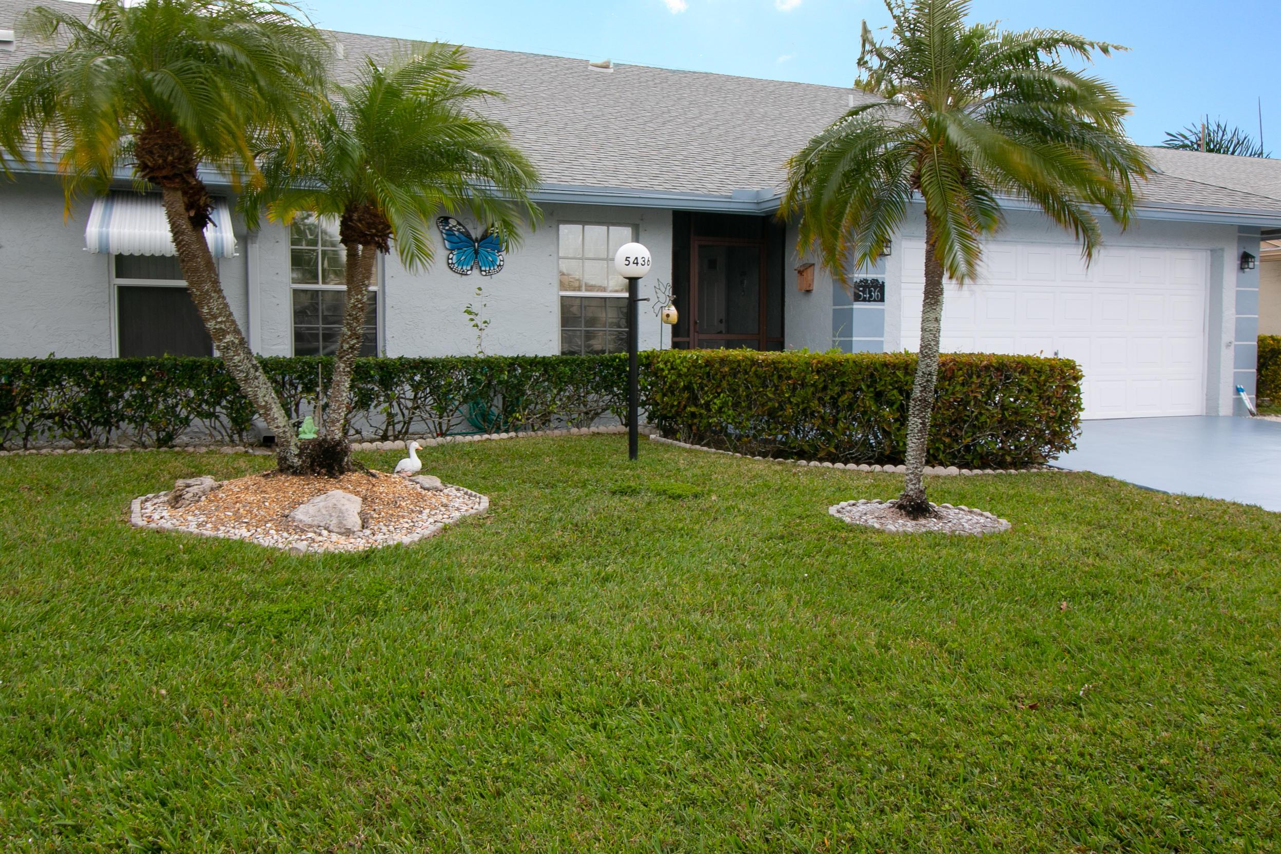 5436 Crystal Anne Drive West Palm Beach, FL 33417