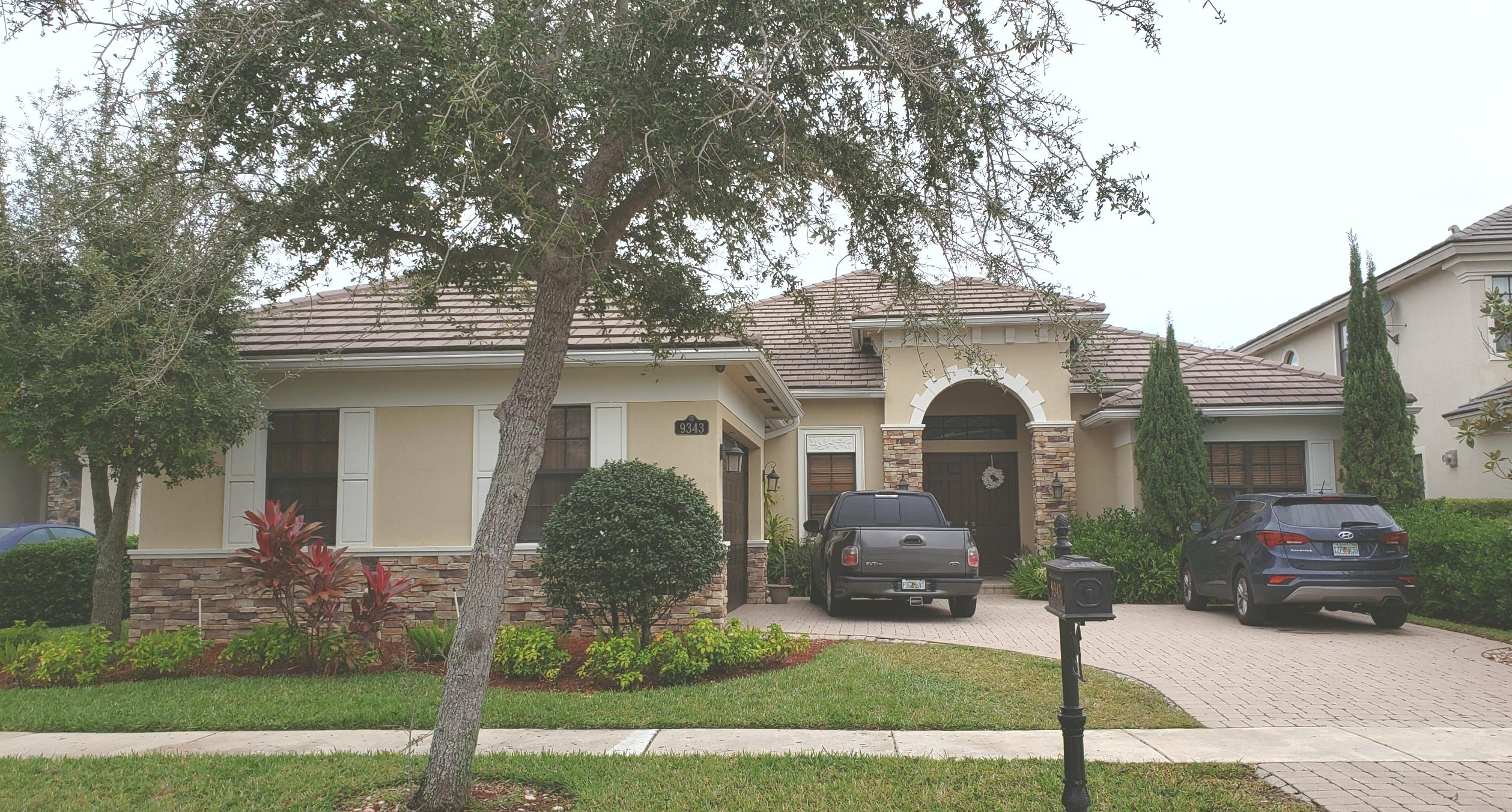 9343 Equus Circle  Boynton Beach, FL 33472