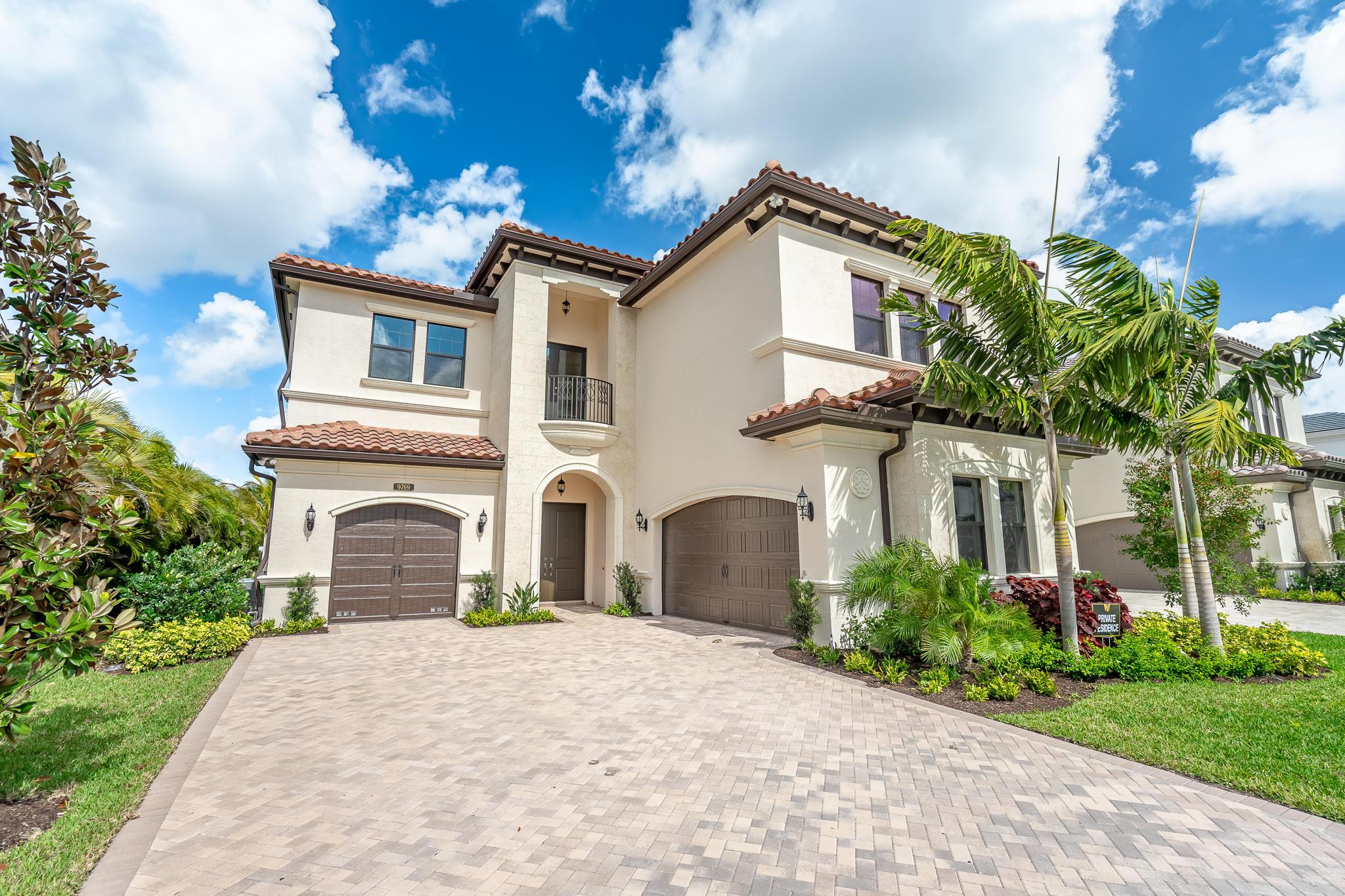 9769 Bozzano Drive Delray Beach, FL 33446 photo 1