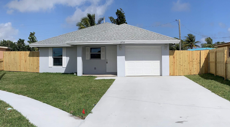 2753 NW 2nd Street Boynton Beach, FL 33435
