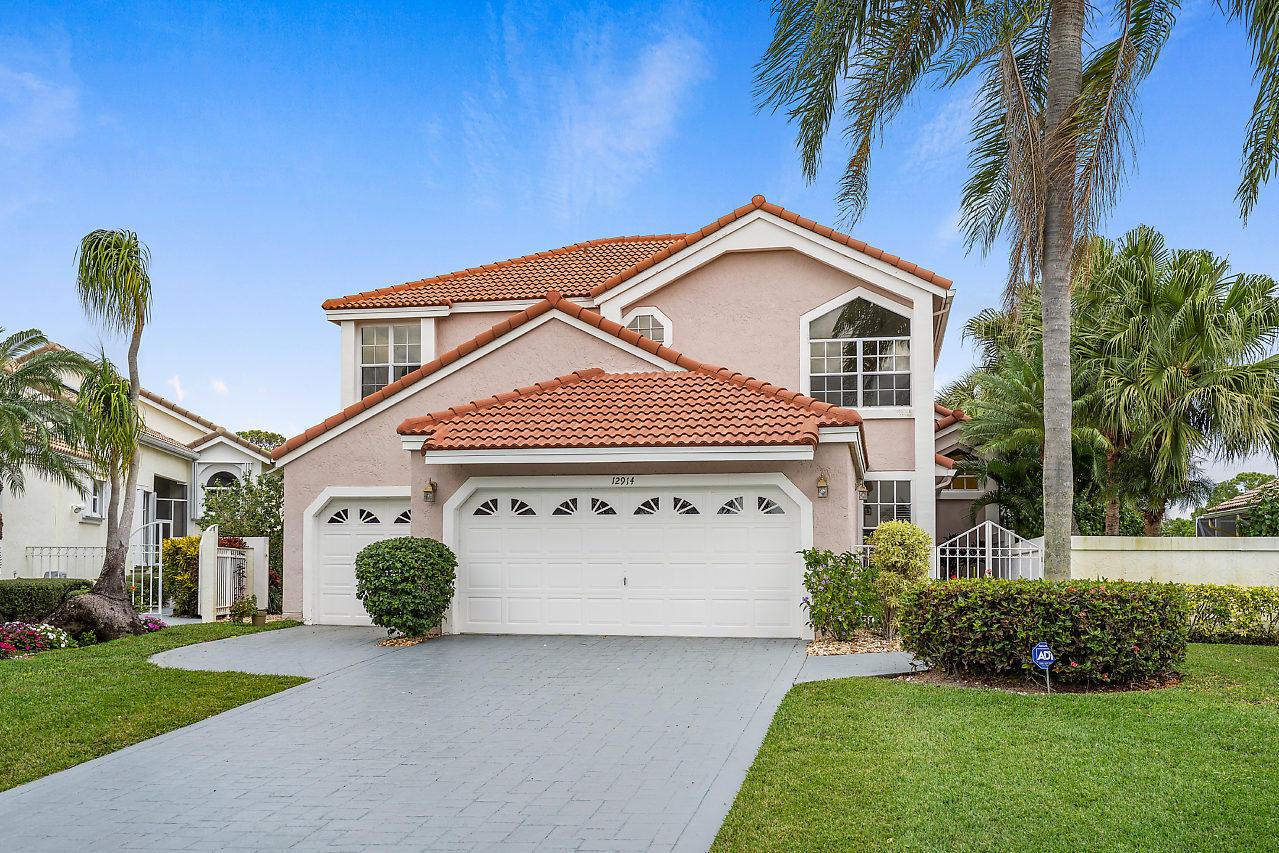 12914 Touchstone Place West Palm Beach, FL 33418