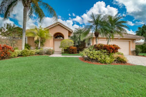 6032 Bay Isles Drive Boynton Beach 33437 - photo