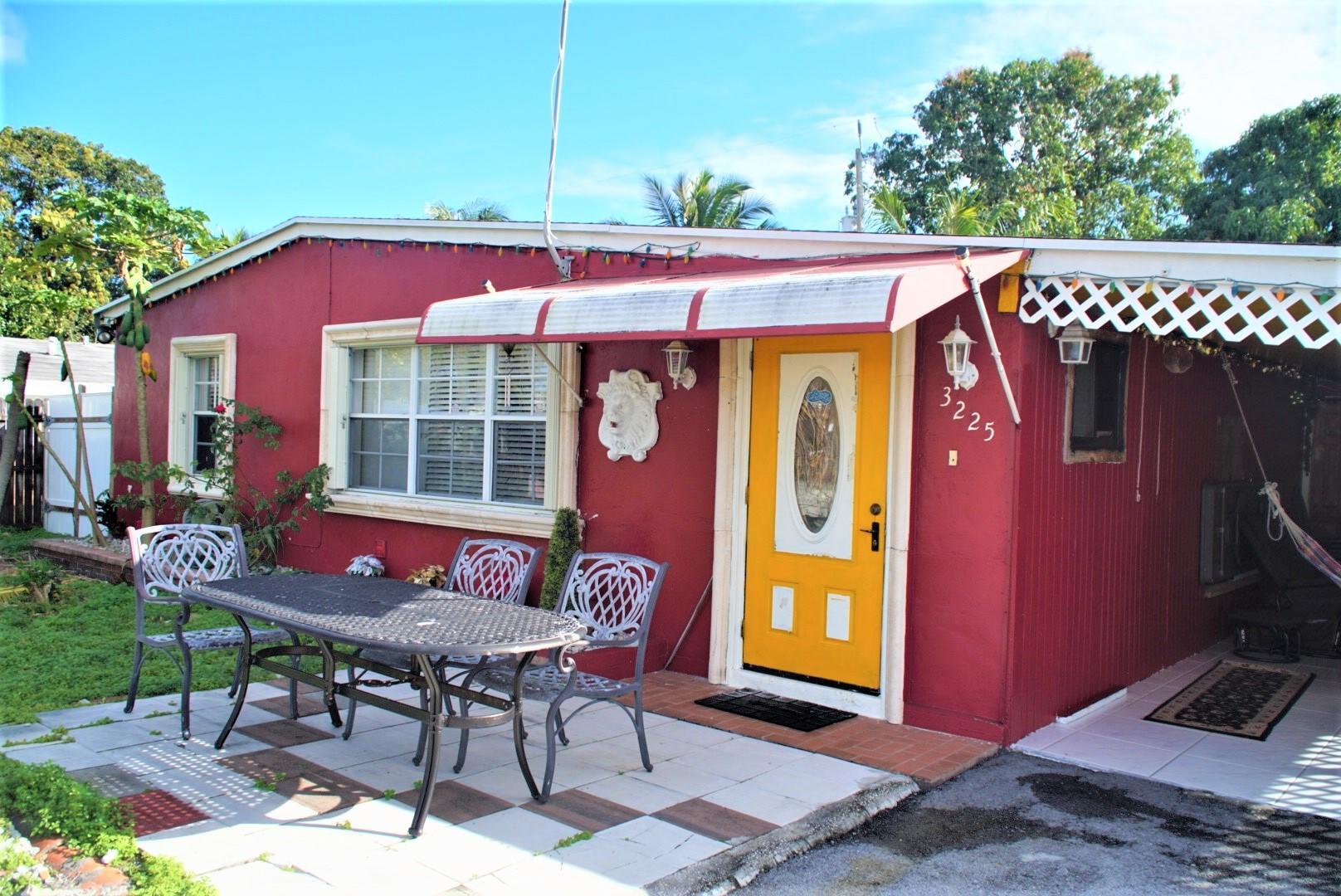 3225 French Avenue Lake Worth, FL 33461