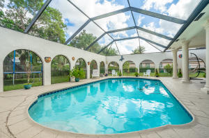Coral Springs Country Club Sub