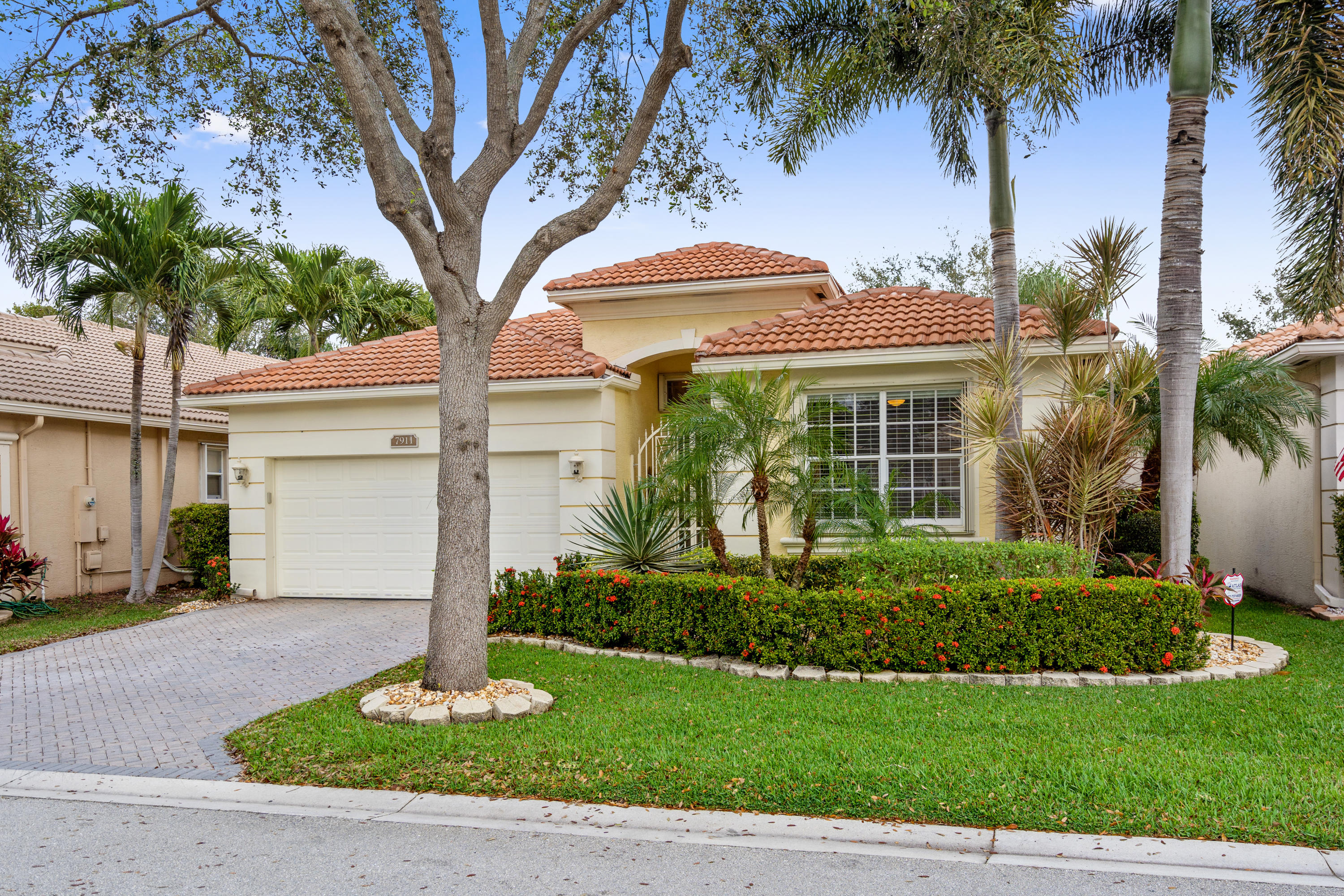 7911 New Holland Way Boynton Beach 33437 - photo