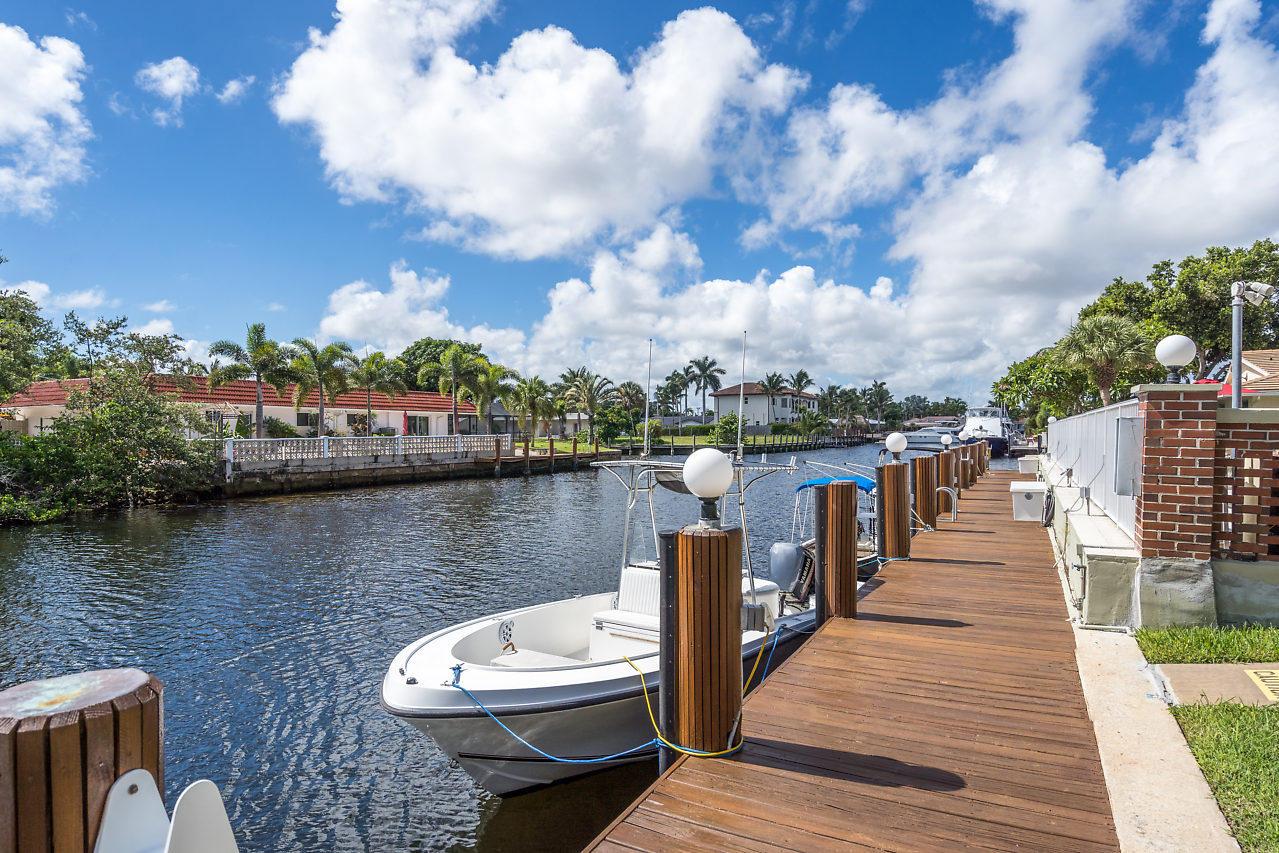 Home for sale in Marine Colony Pompano Beach Florida