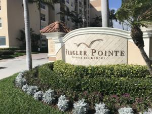Flagler Pointe Condo