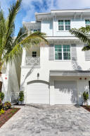 Oceanside Townhomes - Boca Raton - RX-10480372