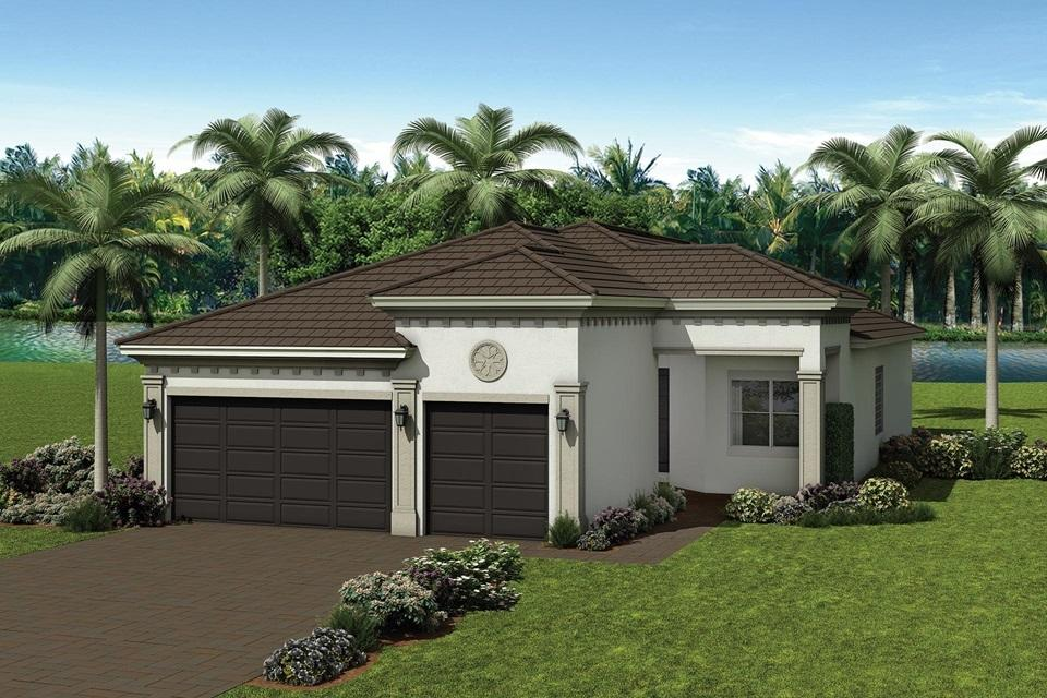 12621 Crested Butte Avenue Boynton Beach 33473 - photo
