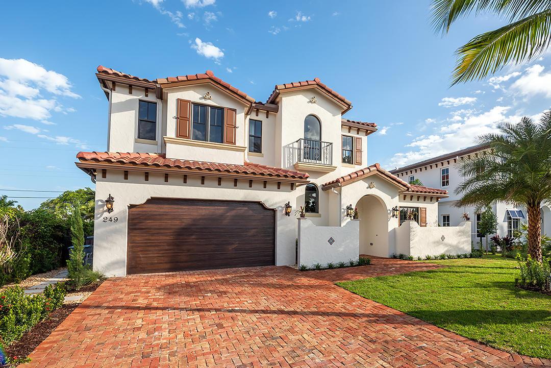 249 Edmor Road West Palm Beach, FL 33405
