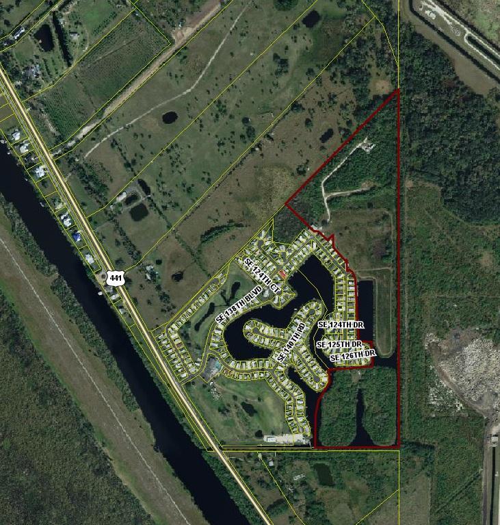 12191 138th Boulevard, Okeechobee, Florida 34974, ,C,Single family,138th,RX-10505105