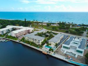 Ocean Park Manor Condo