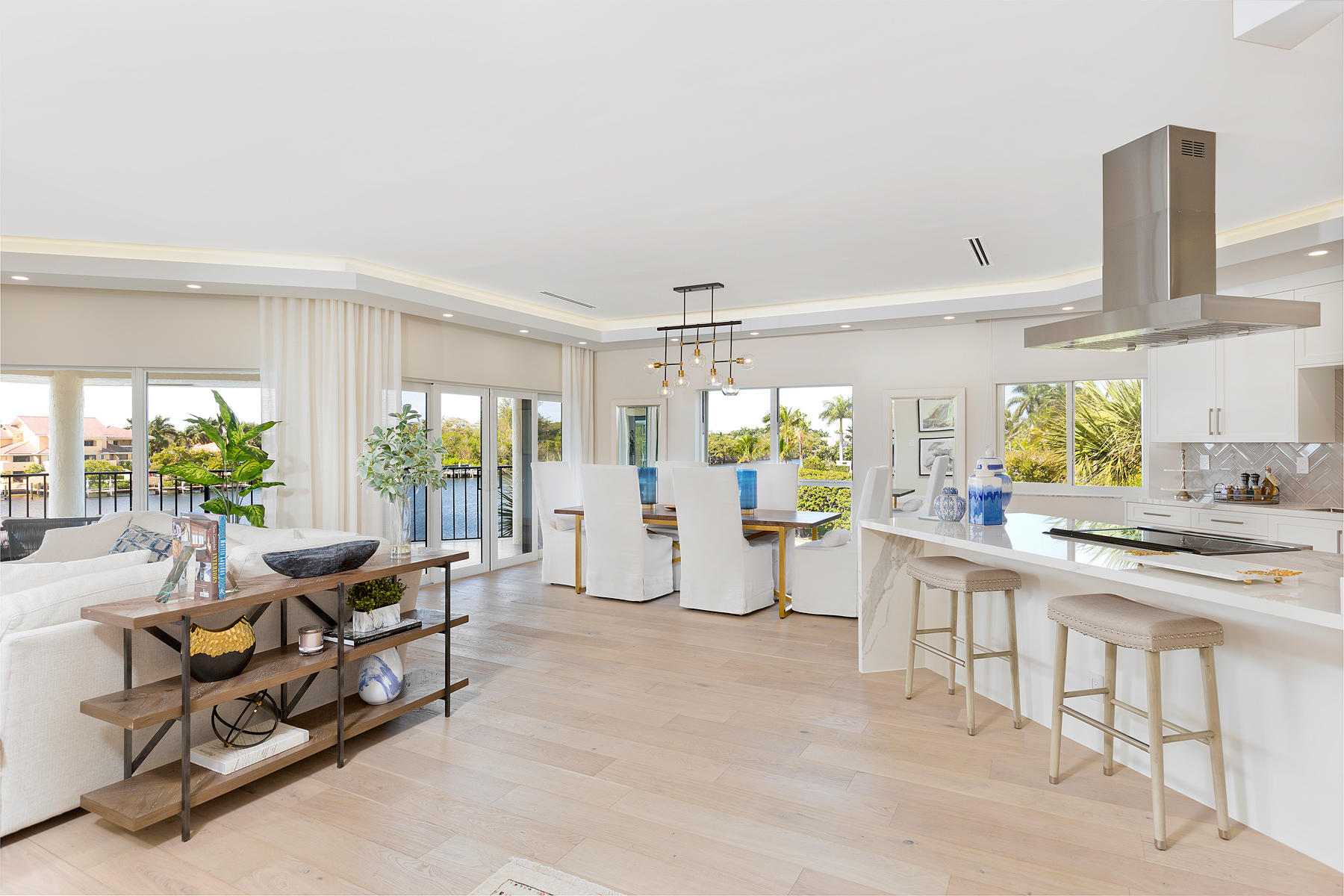 Home for sale in Waterway North Delray Beach Florida