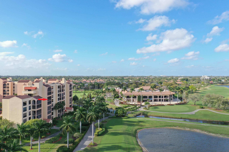 Photo of 7153 Promenade Drive #601, Boca Raton, FL 33433