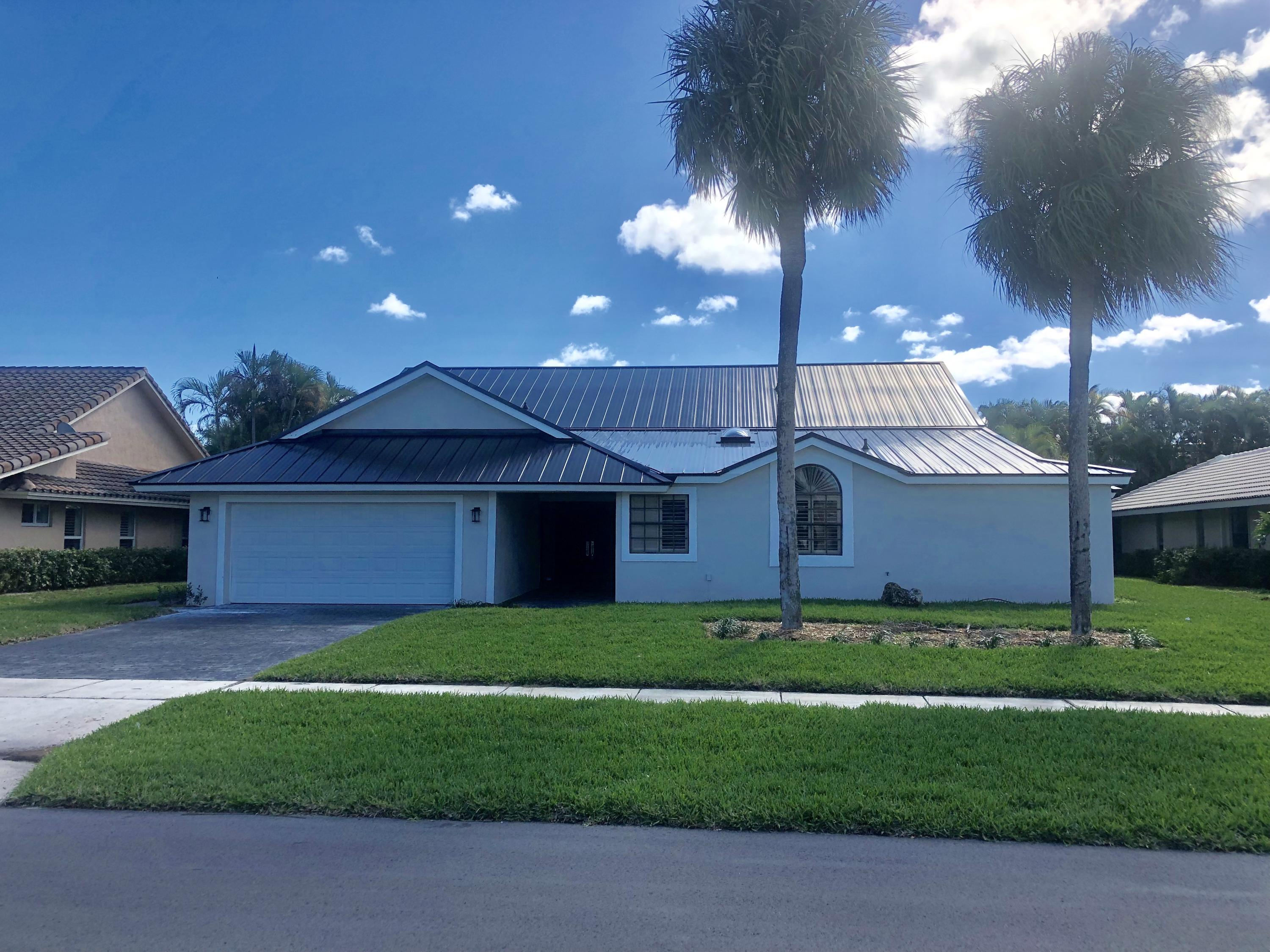 4556 White Cedar Lane  Delray Beach, FL 33445