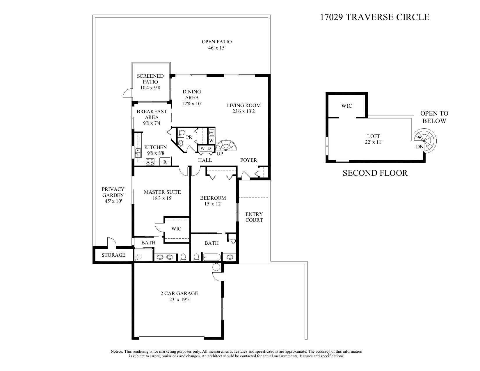 17029 Traverse Circle Jupiter, FL 33458 photo 4