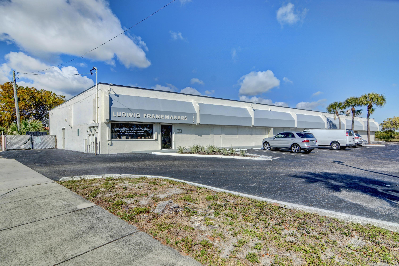 1289 S Dixie Highway - Deerfield Beach, Florida