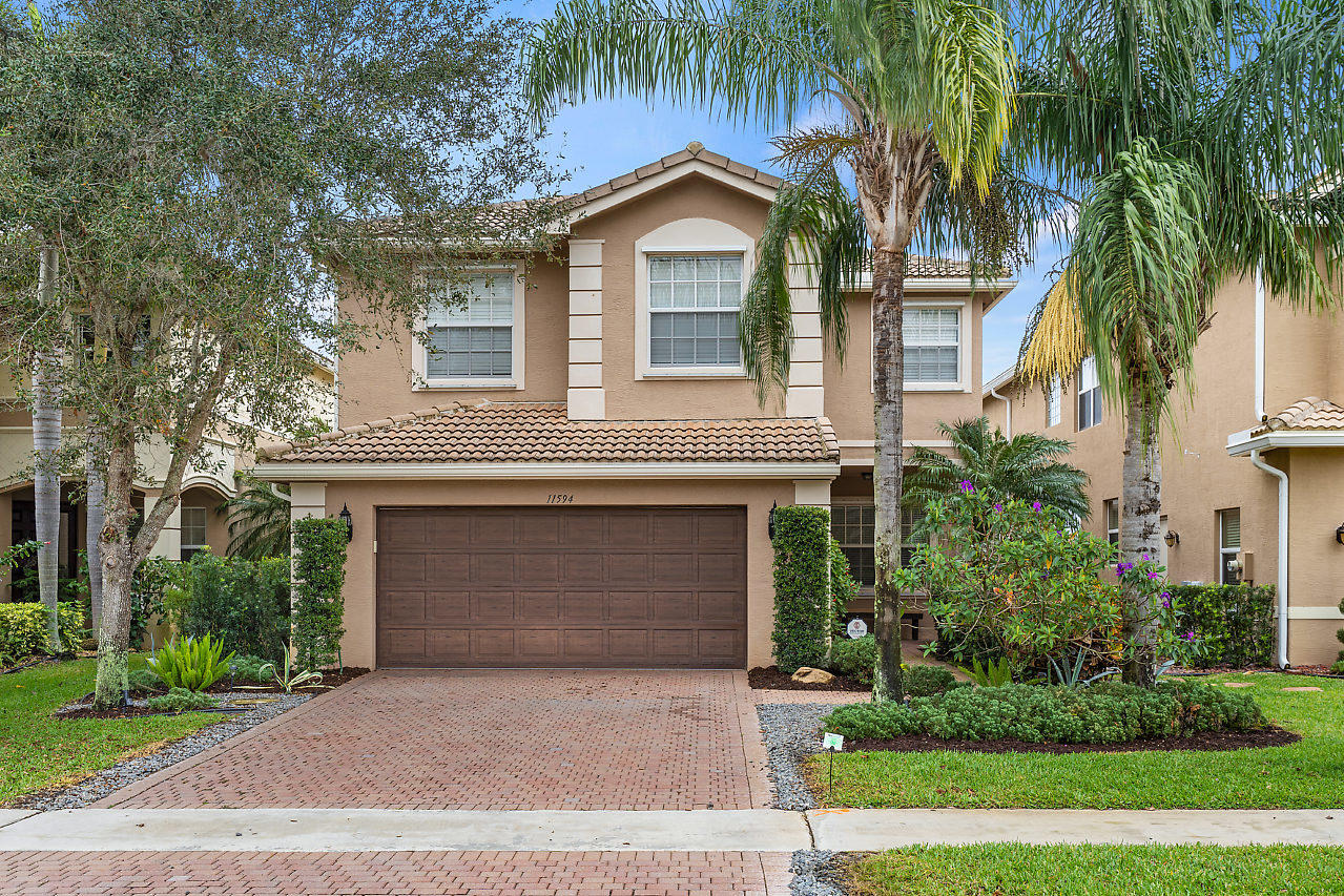 11594 Ponywalk Trail Boynton Beach, FL 33473