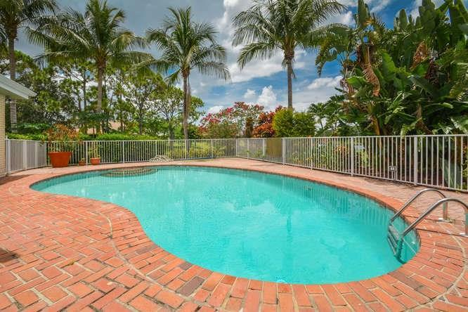 Home for sale in Pinecrest Lakes Jensen Beach Florida