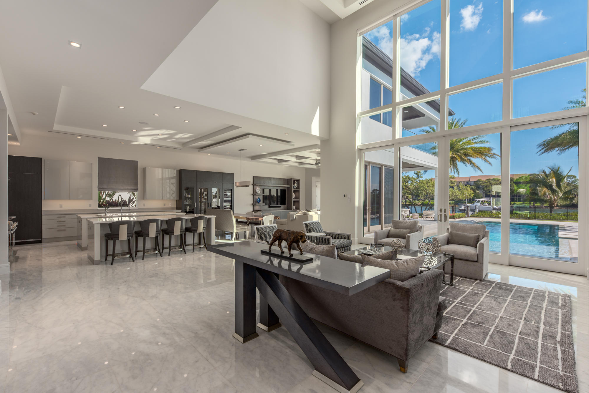 HARBOR PLACE HOMES