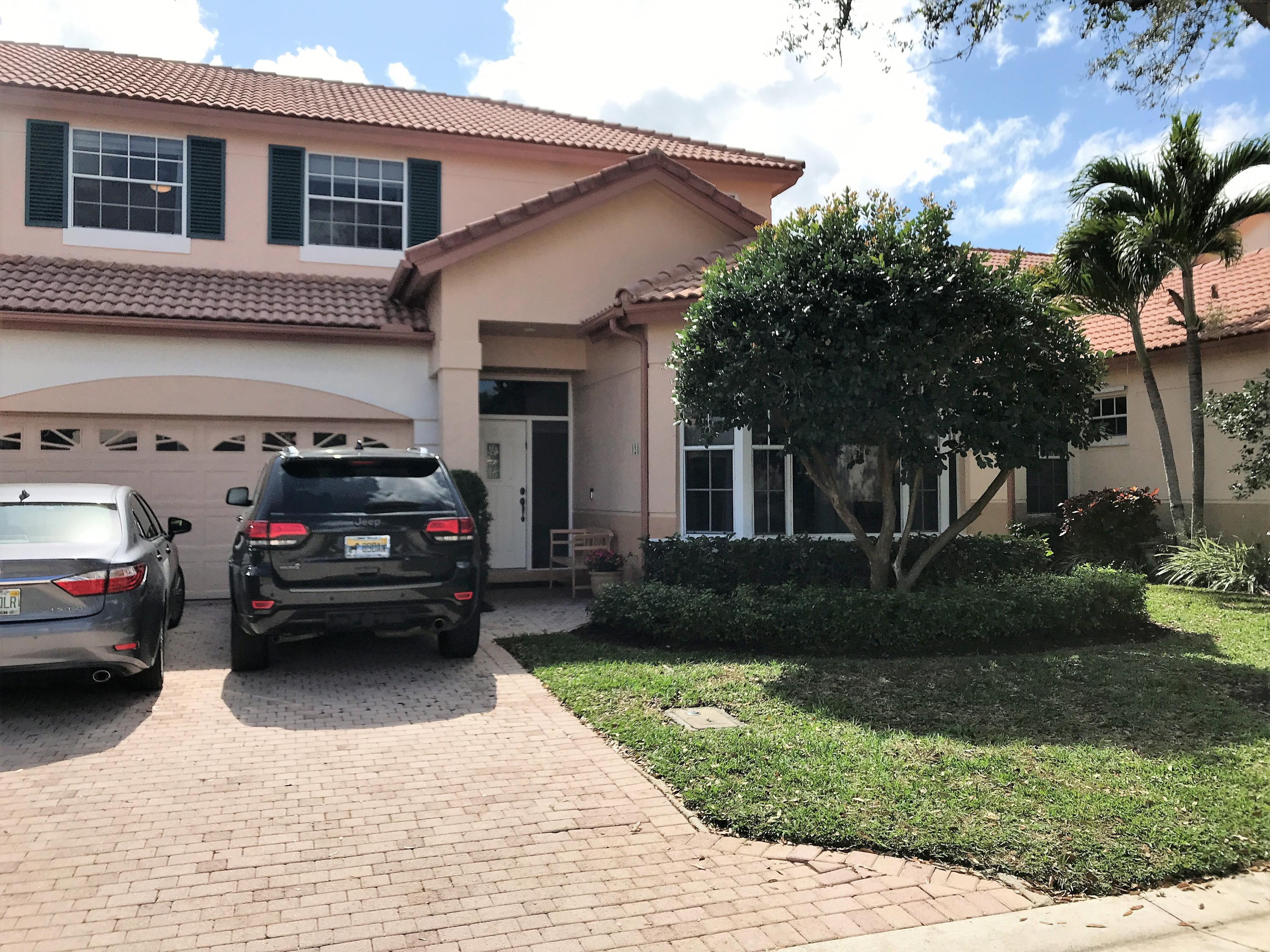 124 Spyglass Way, Palm Beach Gardens, Florida 33418, 4 Bedrooms Bedrooms, ,3.1 BathroomsBathrooms,A,Townhouse,Spyglass,RX-10505381